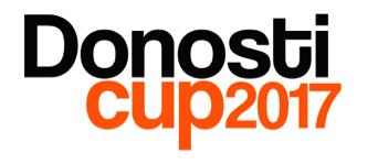 Donosti Cup 2017