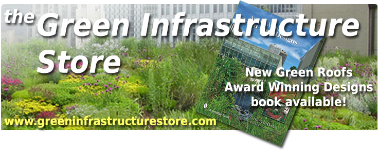 Green Infrastructure Store