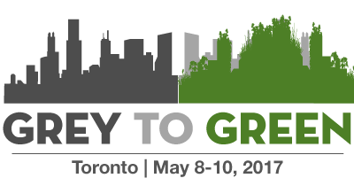 Grey to Green 2017 Call for Proposals