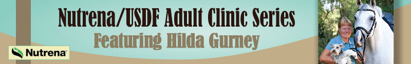 2014 Nutrena/USDF Region 1 Adult Clinic