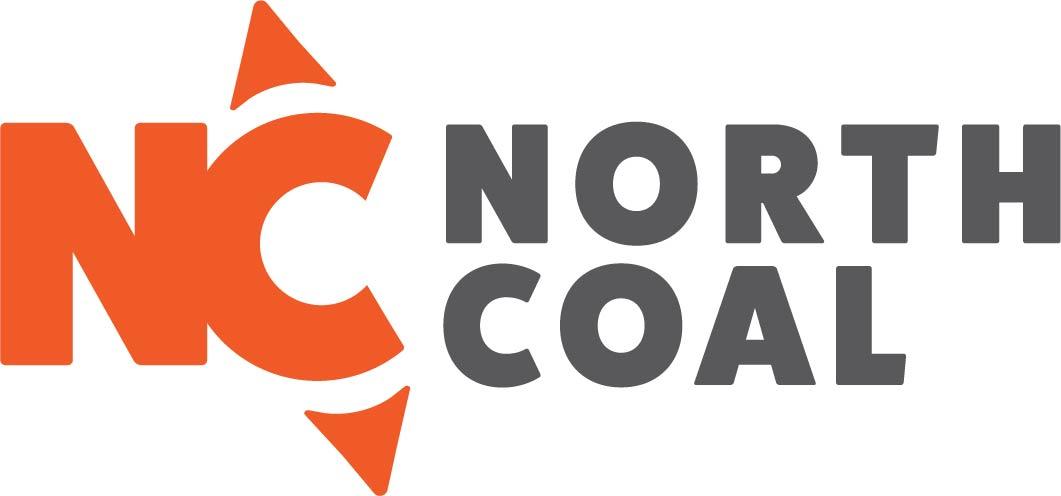 NorthCoal Logo Colour