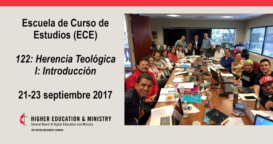 Course of Study in Spanish (ECE)