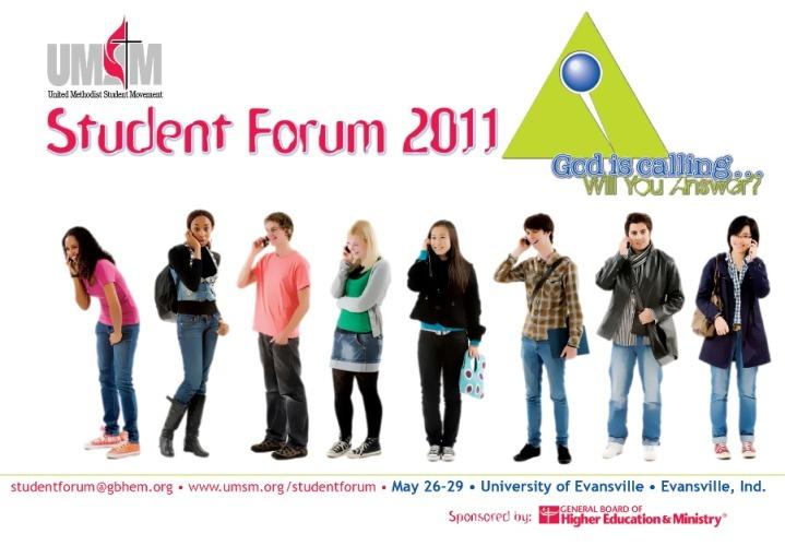 Student Forum 2011