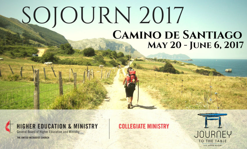 Sojourn 2017