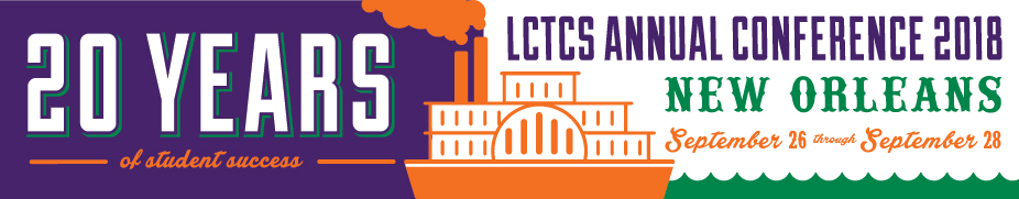 LCTCS 2018 Annual Conference