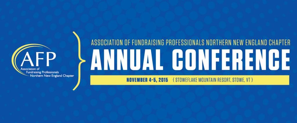 2015 Fall Academy & Annual Conference