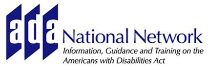 National ADA Network Directors Meeting
