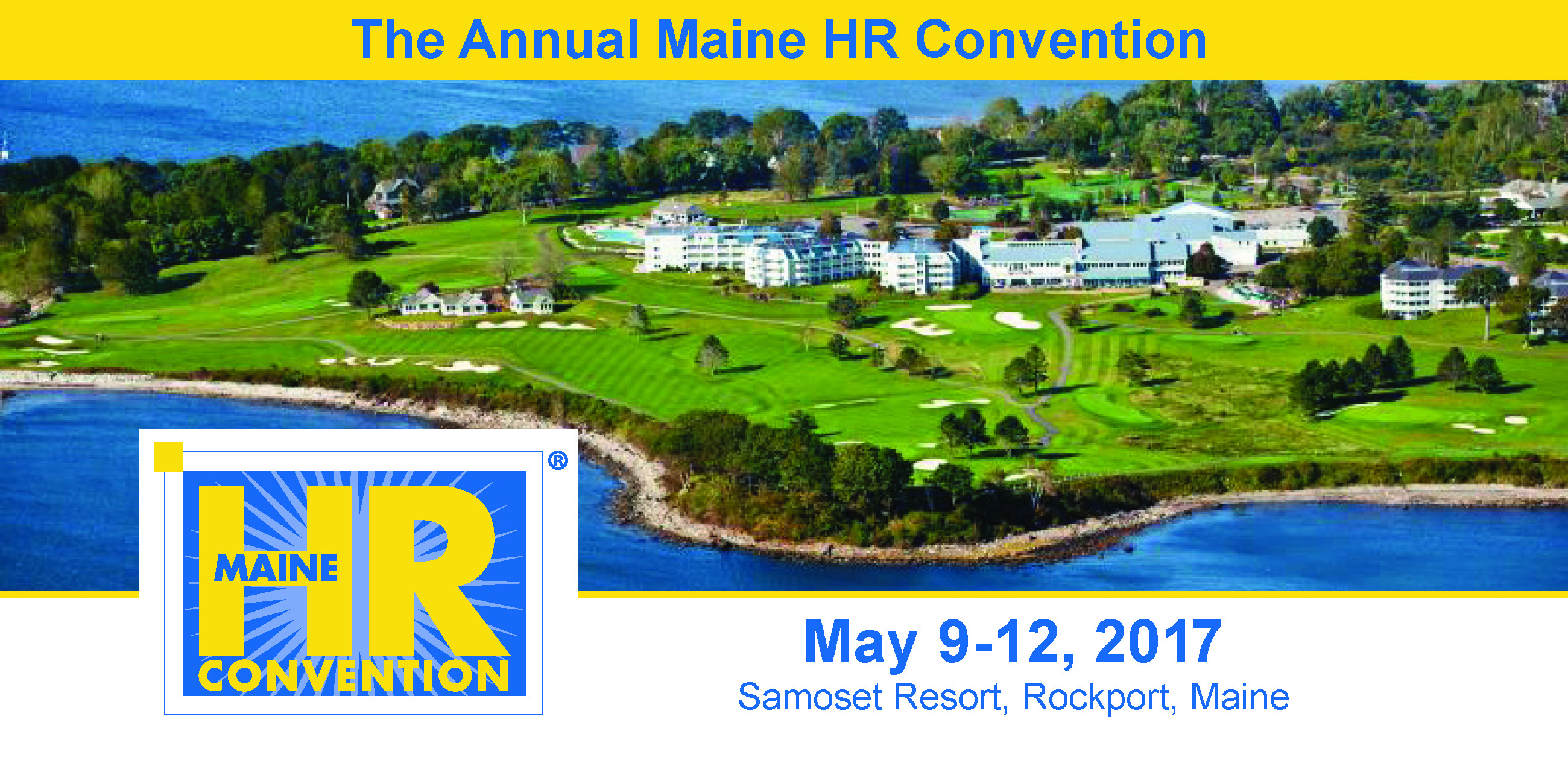 2017 Maine HR Convention Online Registration