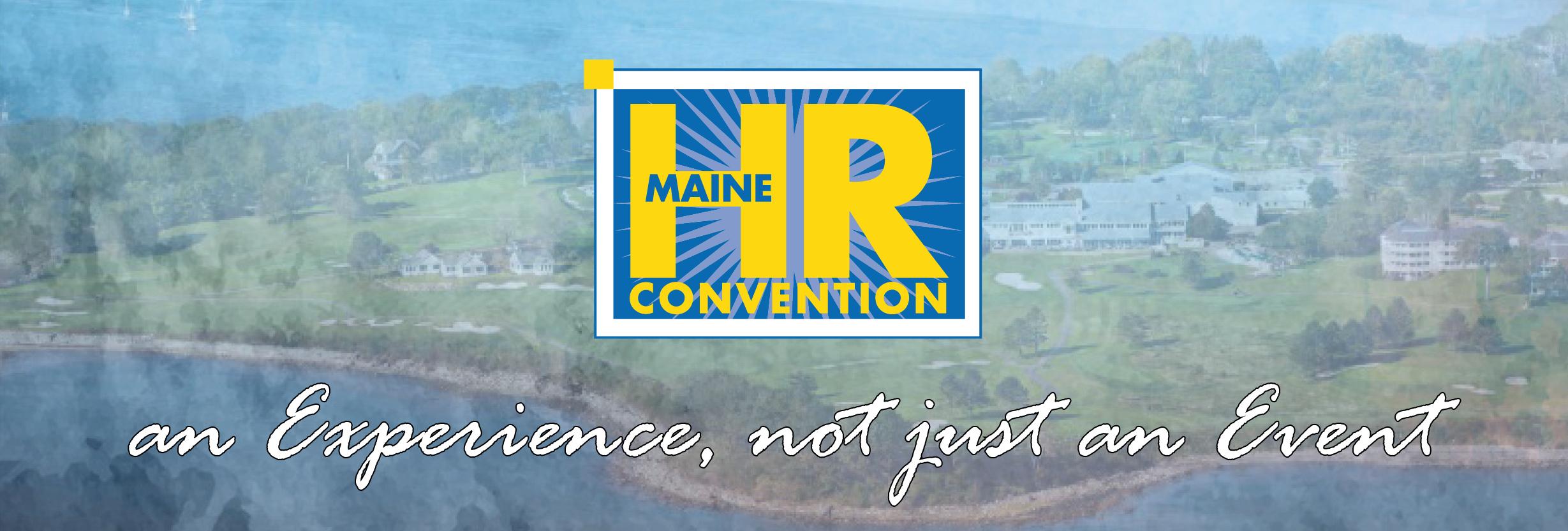 2020 Maine HR Convention Online Registration
