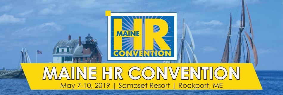 2019 Maine HR Convention Online Registration