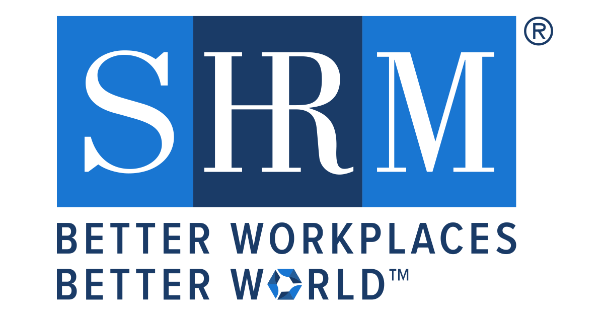 2019 SHRM Affiliate Better Work Places Logo