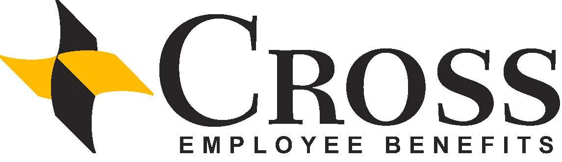 Cross Employee Benefits Logo