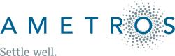 Ametros_Logo_PantoneTagline