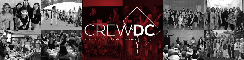 CREW DC & AAREP Present: The New Wave of Women in Development