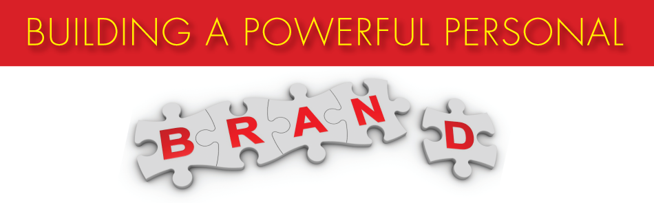 CREW DC Roundtable: Building a Powerful Personal Brand