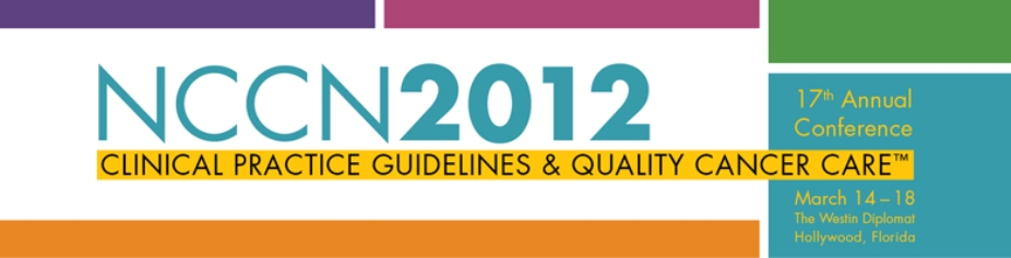 NCCN 17th Annual Conference