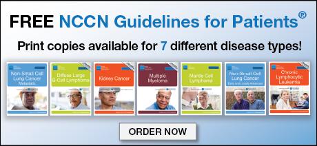 Patient Guidelines Distribution - Print Copies for