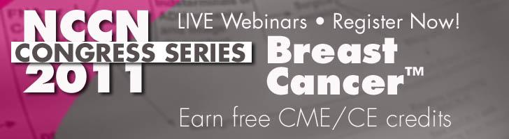 2011 Breast Cancer Webinar Series_Web Header