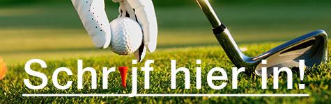 Schrijf je in voor de Nationale Flex Golfdag