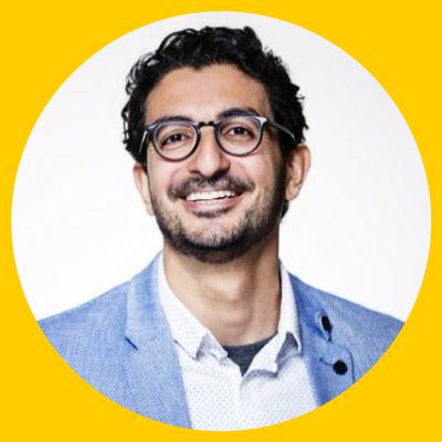 Mohamed Musbah rond transparent