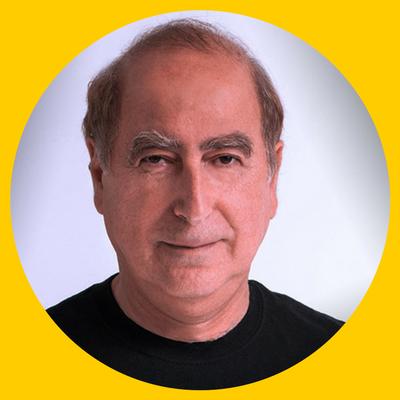 Eli Fathi rond transparent