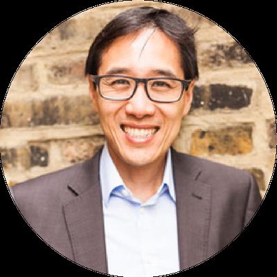 Huy Nguyen Trieu rond