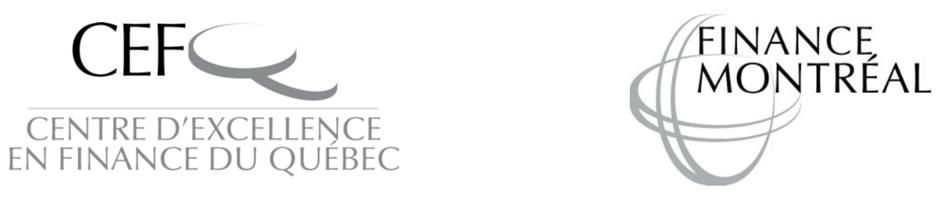 Centre d'excellence en finance du Québec