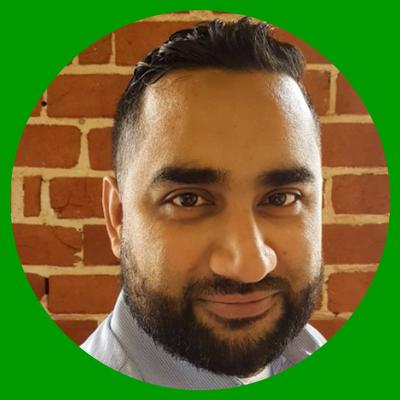 Ferhan Patel rond transparent