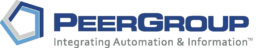 PEER Group Logo with Tagline copy