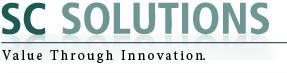 SC Solutions logo 2018