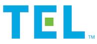TEL Logo PantoneLogo_5in cropped
