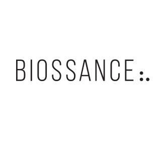 Biossance logo