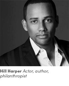 HillHarper