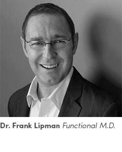 Frank Lipman