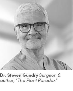 Steve Gundry