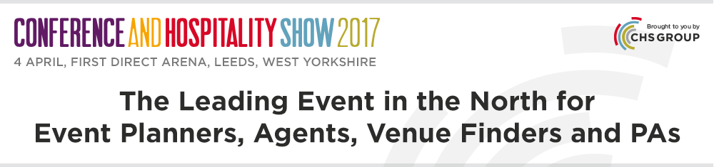The Conference & Hospitality Show 2017