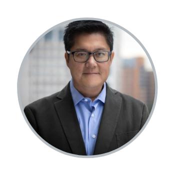 Profile of Richard Cheng