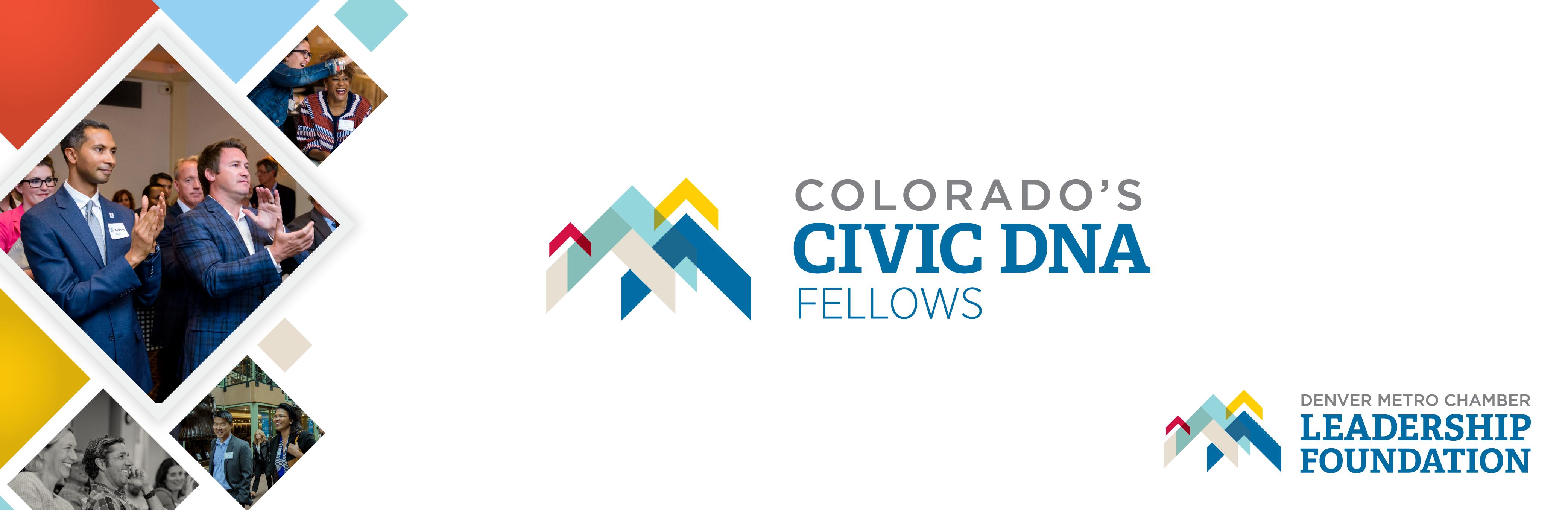 Colorado's Civic DNA Fellows 2018 Application