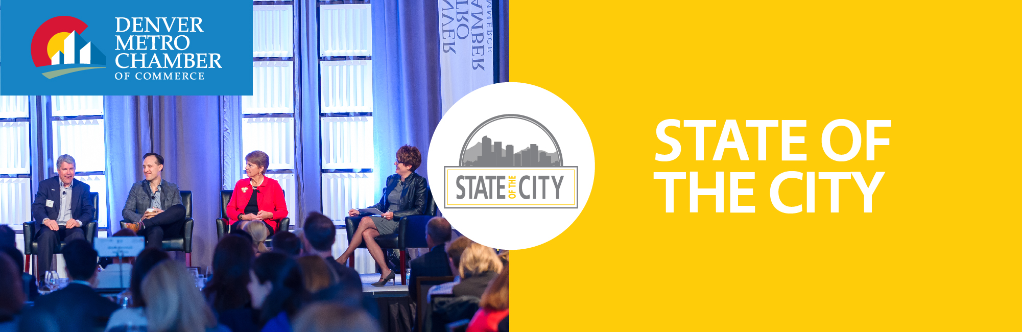 2018 State of the City Luncheon