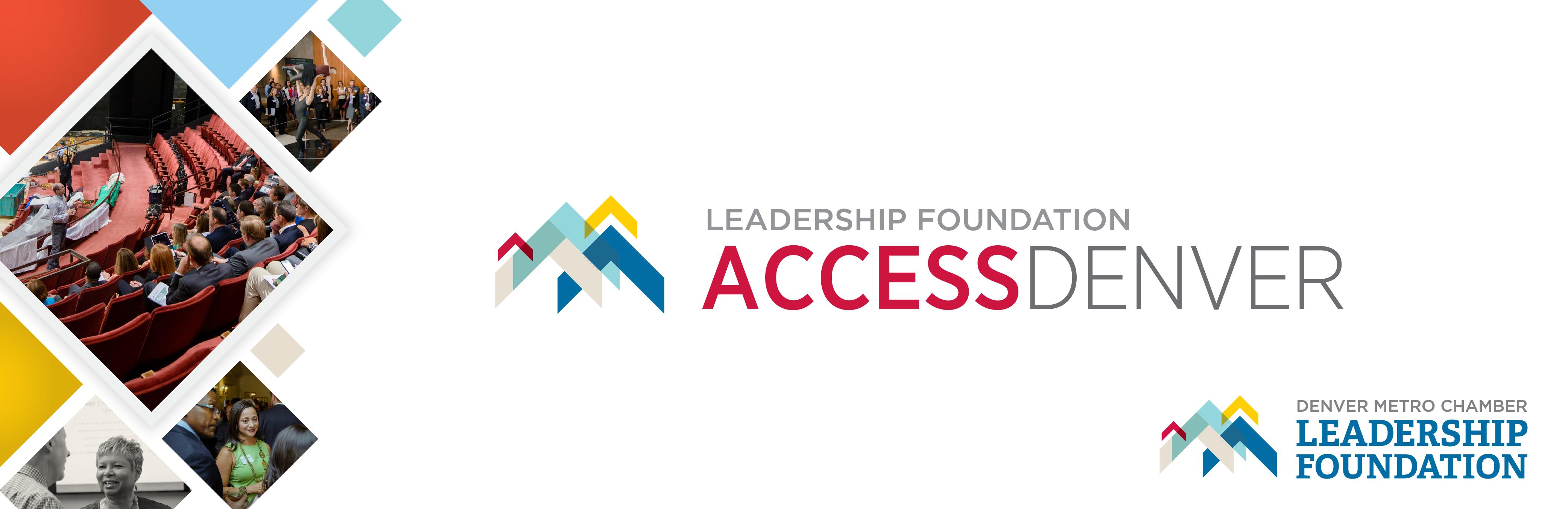 Access Denver 2018