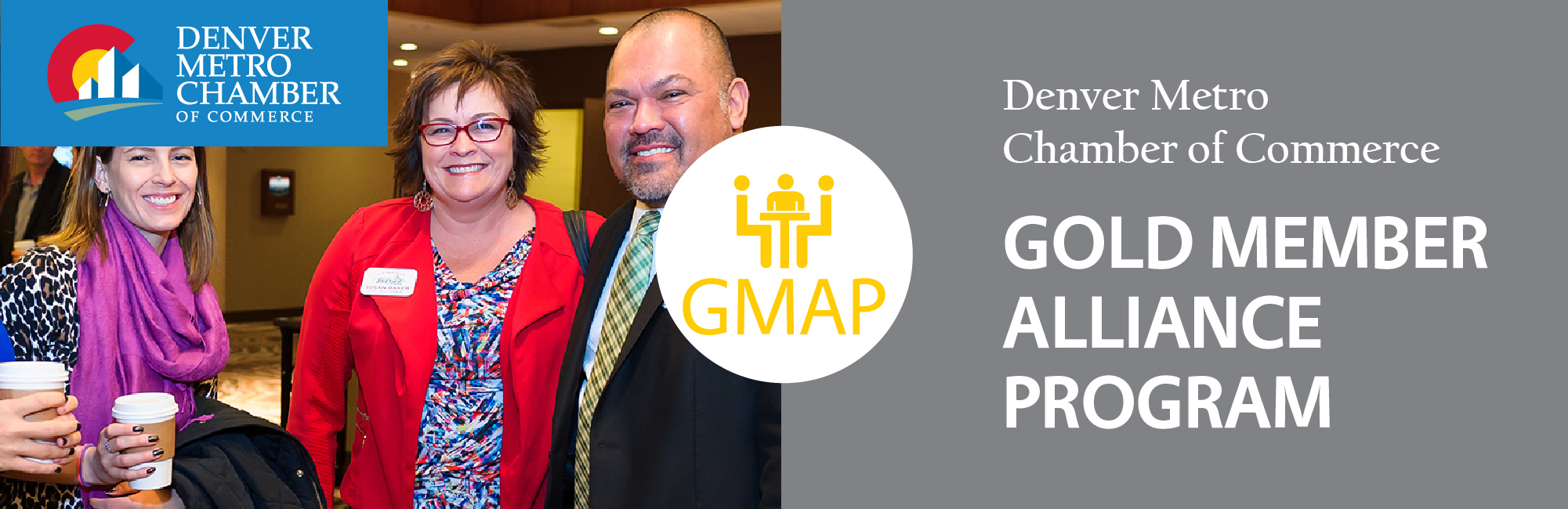 Gold Member Alliance Program (GMAP) - September