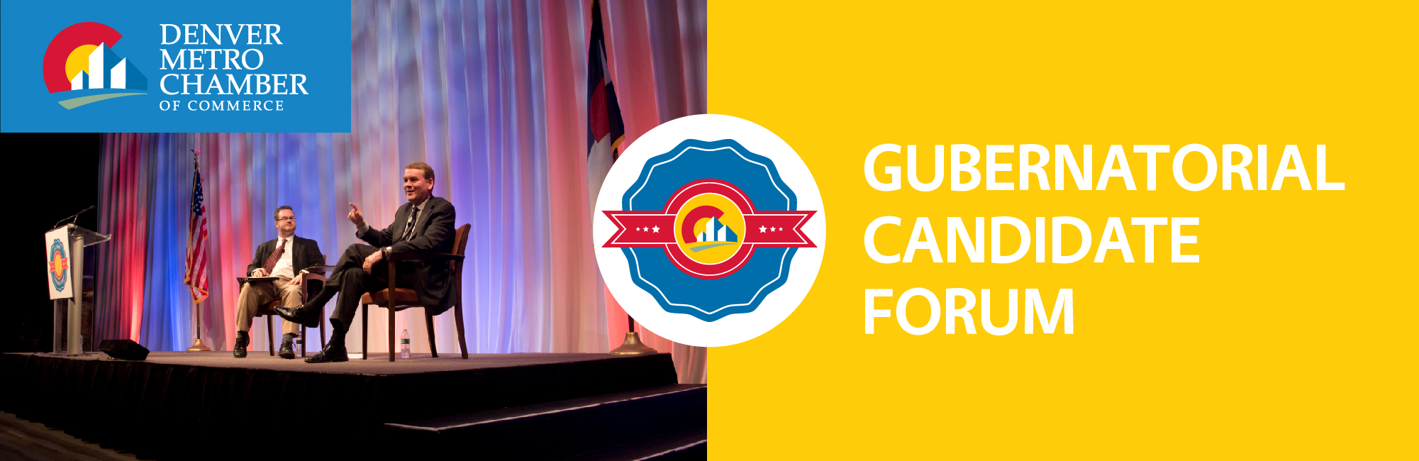 2018 Gubernatorial Candidate Forum