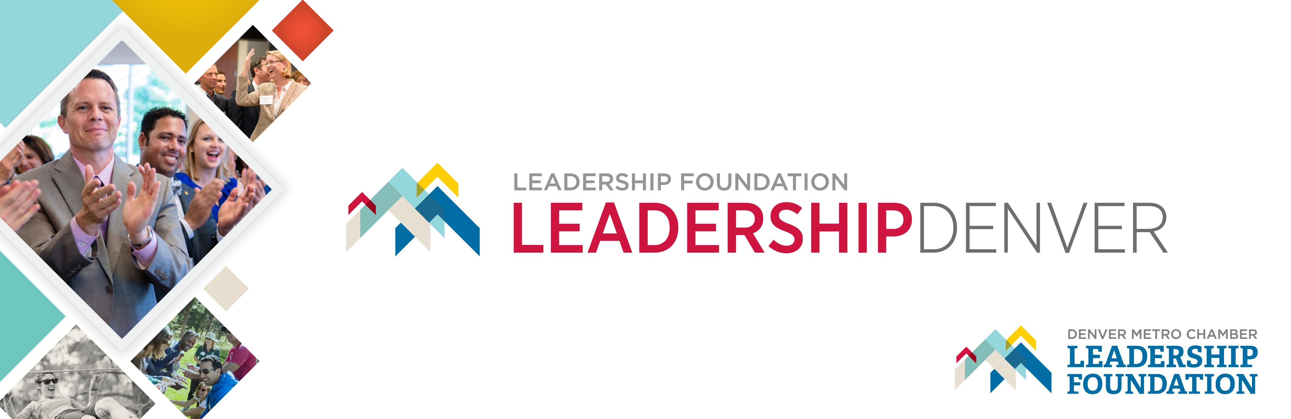 Leadership Denver 2019 Application