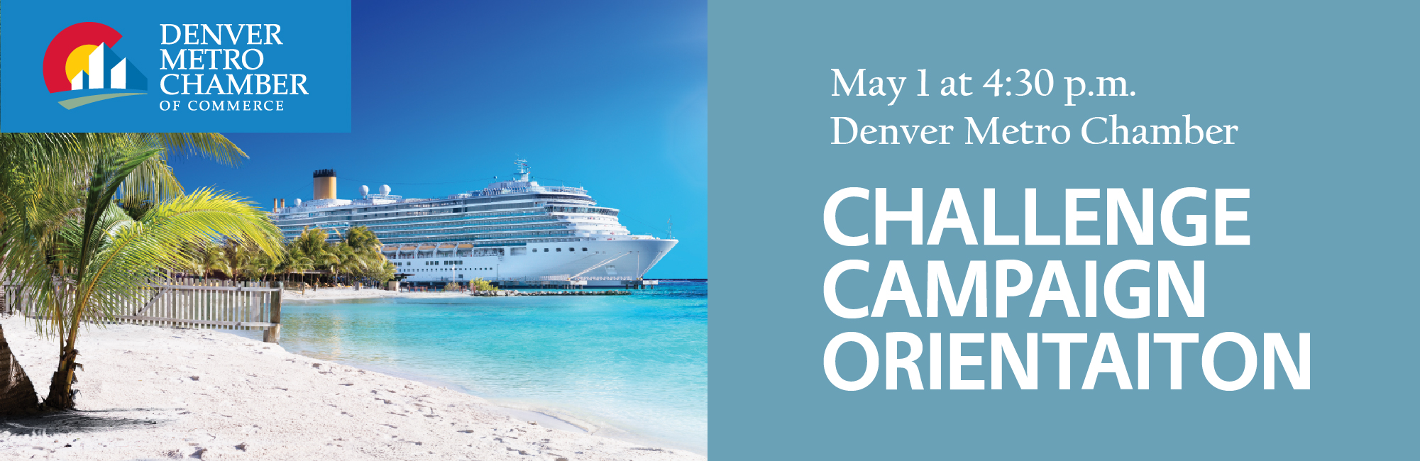 2018 Spring Challenge Campaign Orientation