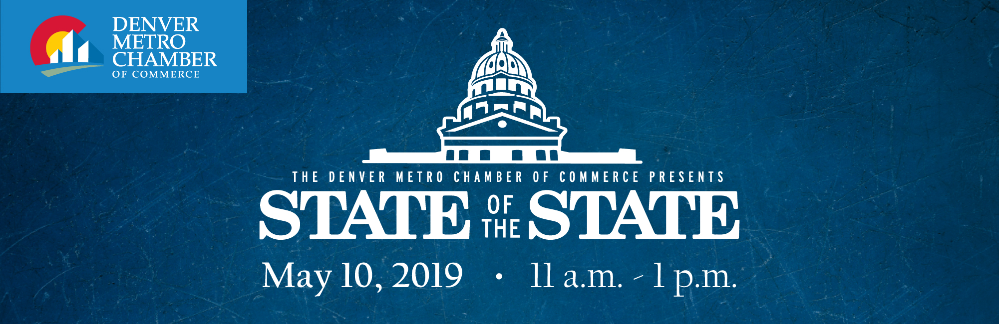 2019 State of the State Luncheon