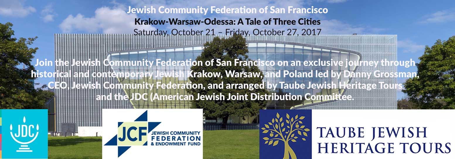Jewish Community Federation of San Francisco