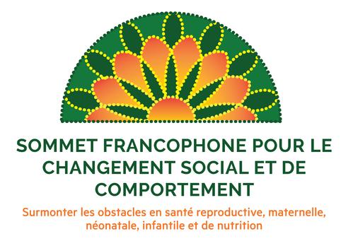 Sommet de l'Afrique francophone pour le changement social et de comportement