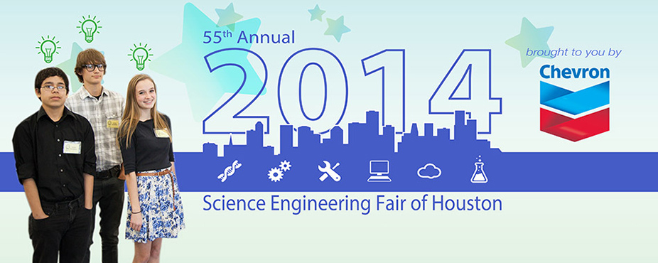 Science Engineering Fair of Houston