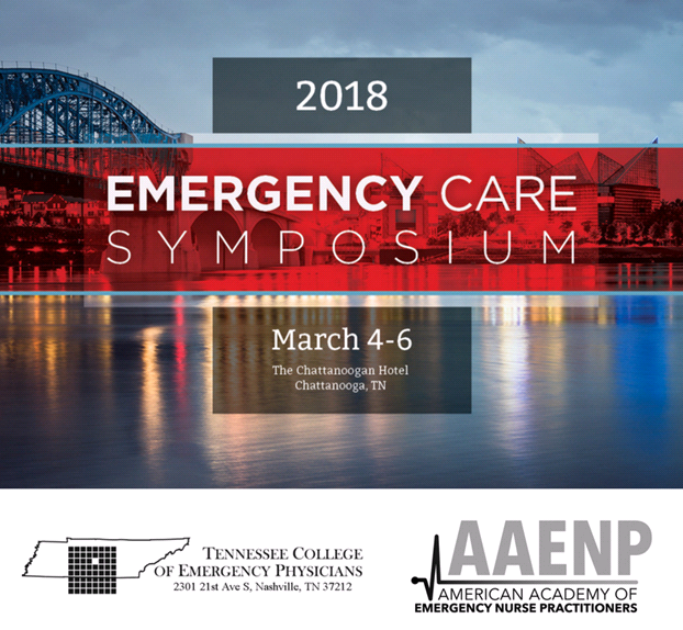 2018 TCEP and AAENP Joint Annual Meeting Symposium