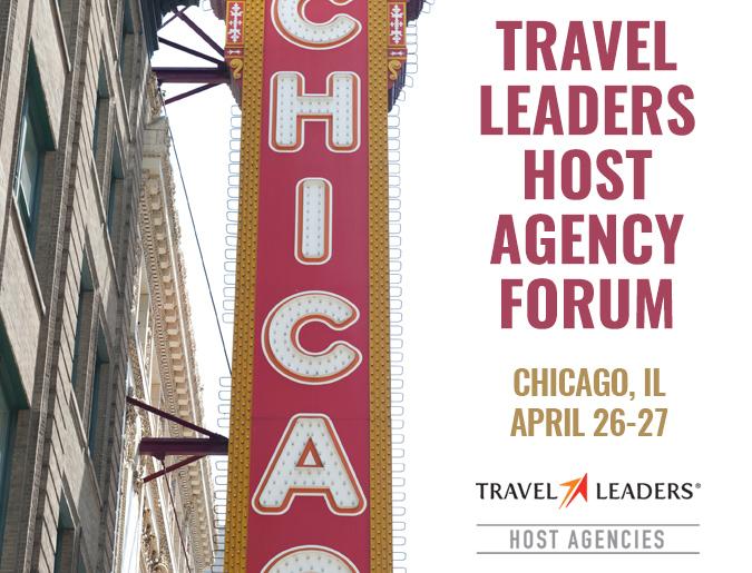 2016 Travel Leaders Host Agency Forum